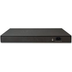 Planet 16-Port 1000T 802.3at PoE + 2-Port Gigabit SFP, Switch
