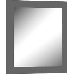 Places of Style Wandspiegel Onyx, UV lackiert für besondere Farbbrillianz
