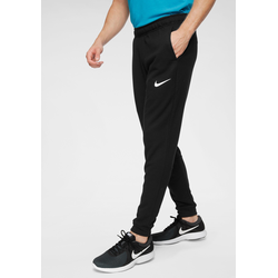 Nike Trainingshose Dri-FIT Men's Fleece Training Pants schwarz Herren Trainingshosen Sporthosen Hosen