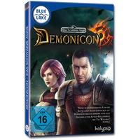 Das schwarze Auge: Demonicon (Blue Lake) (USK) (PC)