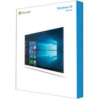 Microsoft Windows 10 Home 64-Bit OEM FR