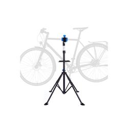 Grafner Fahrrad-Montageständer Reparaturständer Fahrradständer Zentrierständer, max. Belastung: 30 kg- auch für E-Bikes geeignet