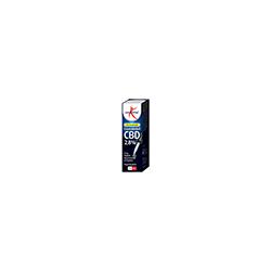 LUCOVITAL Cannabidiol CBD Öl 2,8% 10 ml