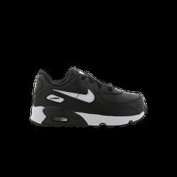 Nike Air Max 90 - Kleinkinder black Gr. 26