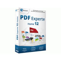 Avanquest eXpert PDF 12 Strona główna