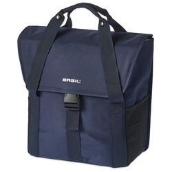 Basil Go Single Bag - Gepäcktasche Fahrrad Blue