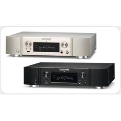 Marantz NA 6006 Netzwerk DAC Audio-Player *silber*