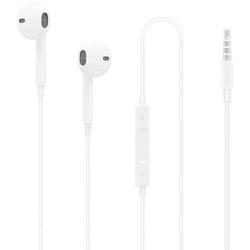 Apple EarPods In Ear Kopfhörer In Ear Headset Weiß