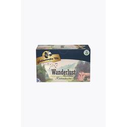 Goldmännchen Wanderlust 20 Teebeutel