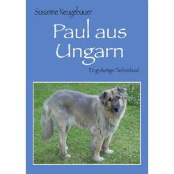 Paul aus Ungarn als Buch von