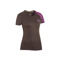Edelrid T-Shirt Klettershirt Kamikaze T II (Damen) - Edelrid XS