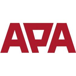 APA Starthilfekabel 16553 Starthilfestrom (12 V)=300A
