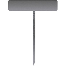 SafetyMarking® Einschlagpfosten - kein Text