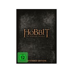 Die Hobbit Trilogie DVD