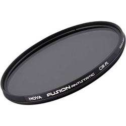 Hoya Fusion Cirkular Pol 55mm Polfilter 55mm