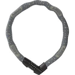 ABUS Zahlenschloss Tresor 1385/75 grey star