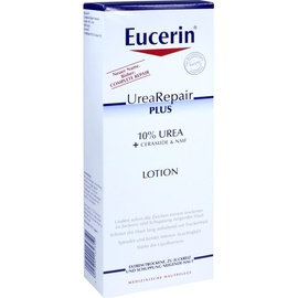 Eucerin UreaRepair Plus 10% Lotion 400 ml