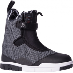 HYPERLITE GOOEY Boots 2020 grey - 46