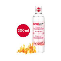Waterglide 300 ml 'Wärmend' für sanfte Wärmeeffekte