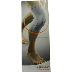 GENU-HIT Kniebandage Gr.3 platinum 07081 1 St