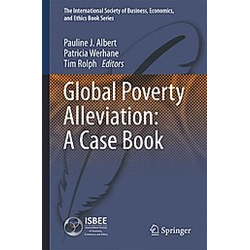 Global Poverty Alleviation: A Case Book - Buch