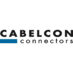 Cabelcon Kompressionsstecker 100ST