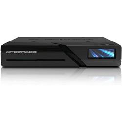 Dreambox Dreambox Two Ultra HD BT 2X DVB-S2X MIS Tuner 4K Satellitenreceiver