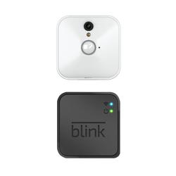 Blink Kamera Set 1xModul 1x Kamera Home