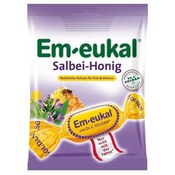 EM EUKAL BONBON Salbei Honig ZH