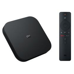 Xiaomi Mi Box S, TV-Box, Android, 4K, HDR, Media Player Netzwerkplayer