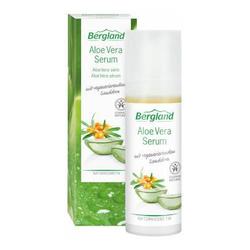 Bergland Aloe Vera Serum 30 ml
