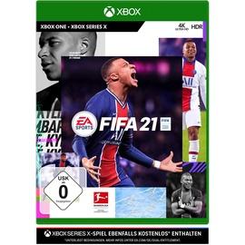 FIFA 21 (USK) (Xbox One)