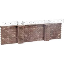 MBZ 86246 Z Stützmauer mit Geländer