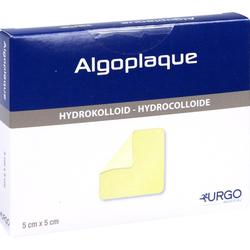 Algoplaque 5x5 cm Flexib.Hydrokolloidverb.