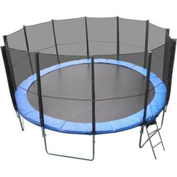 LEX XXL Trampolin 5 m (16 FT)