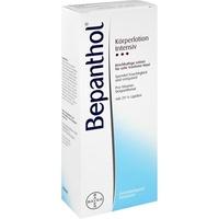 Bepanthol Intensiv Körperlotion