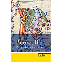 Beowulf - Buch