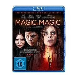 Magic Magic - DVD  Filme