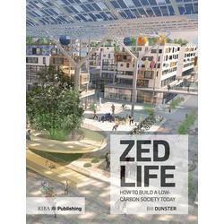 ZEDlife: eBook von Bill Dunster