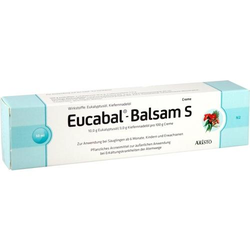 EUCABAL Balsam S 50 ml