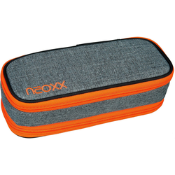 neoxx Etui NEOXX Schlamperbox neoxx Catch Pixel in my mind bunt