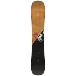 Salomon Snowboard - Assassin 2021 - Snowboard - Größe: 158Wcm