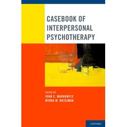 Casebook of Interpersonal Psychotherapy: eBook von