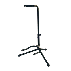 Musikinstrumentenständer Universal Instrumentenständer schwarz Zubehör für Musikinstrumente
