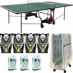 Sunflex Tischtennisplatte Sunflex Tischtennisplatte Outdoor + Tischtennischl