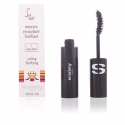 SO CURL mascara #01-deep black