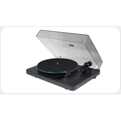 NAD C 588 Plattenspieler *grafit* mit Ortofon System 2M Red