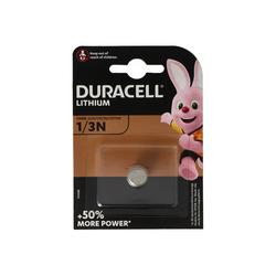 Duracell Duracell DL1/3N Photo Lithium Batterie CR1/3N, 2L7 Batterie