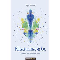 Katzenminze & Co.