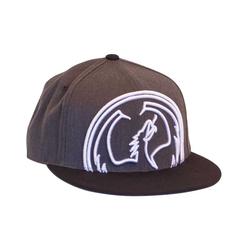 Cap DRAGON - Risen Hat Black (001)
